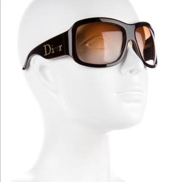995c88d43b29 Dior Accessories   Christian Lovingly Sunglasses   Poshmark